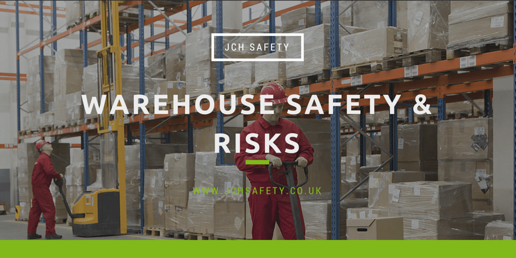 Warehouse Safety Coventry