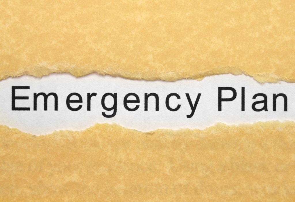 Fire Emergency Plan