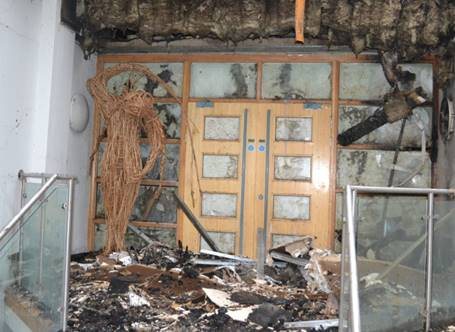 5 Key Facts About Fire Doors