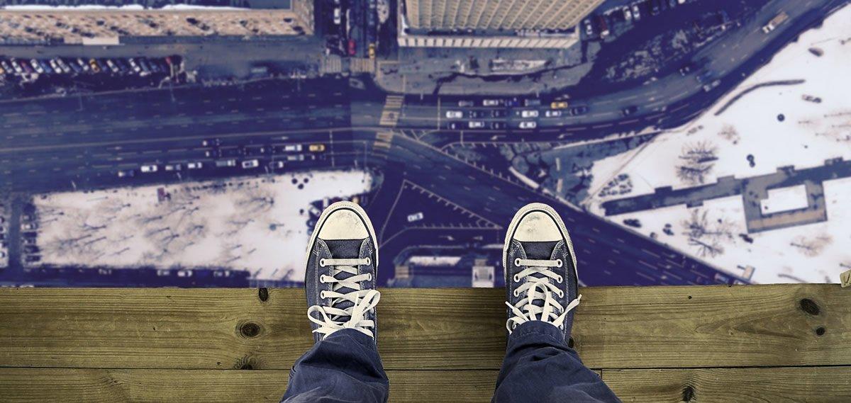 5 Myths of Risk Assessments