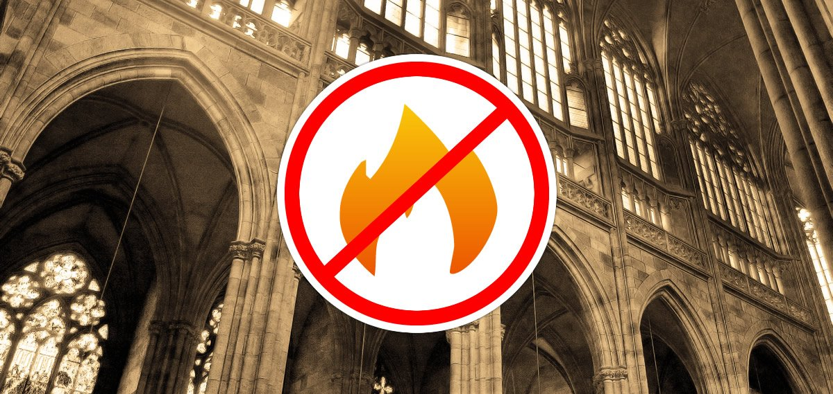 Fire Safety for Churches