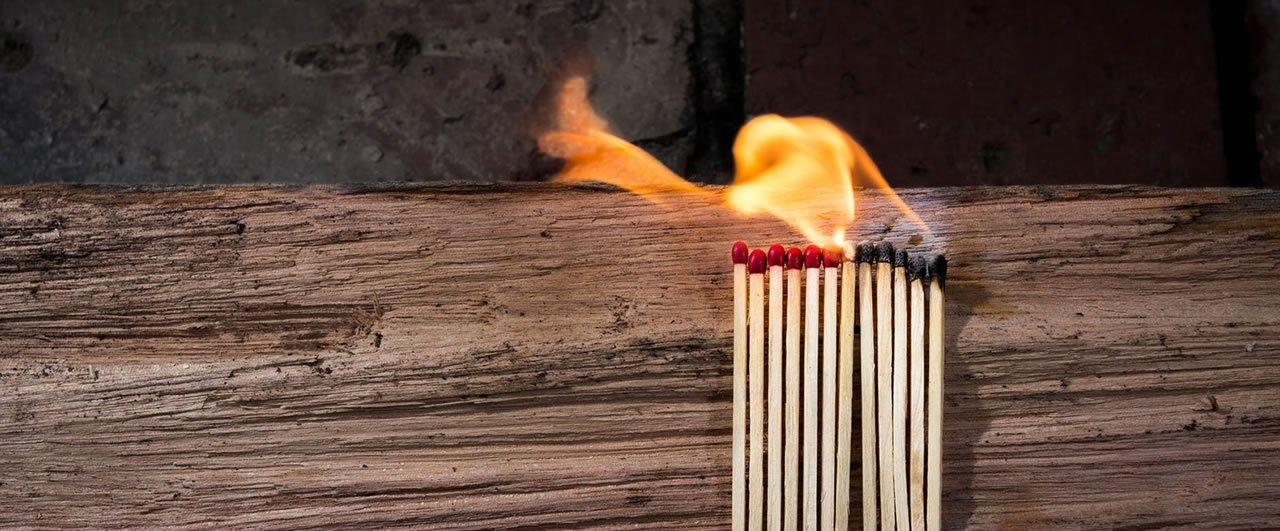 Choosing a Fire Risk Assessor In Nuneaton, Coventry and Warwickshire