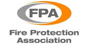 JCH Safety Joins the Fire Protection Association (FPA)